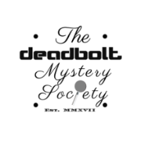 Deadbolt Mystery Society Logo