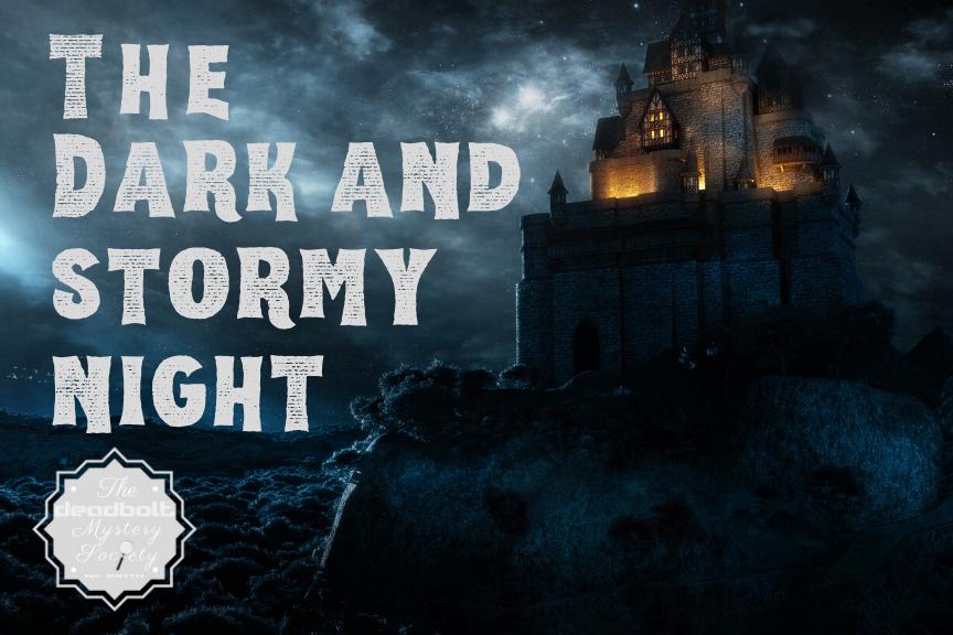 The Dark and Stormy Night