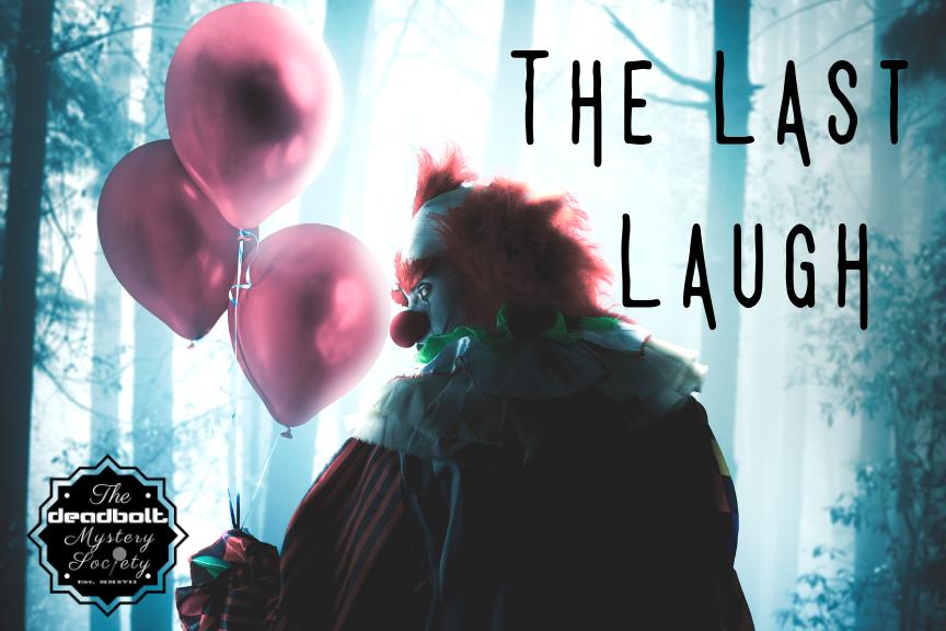 The Last Laugh Box Files