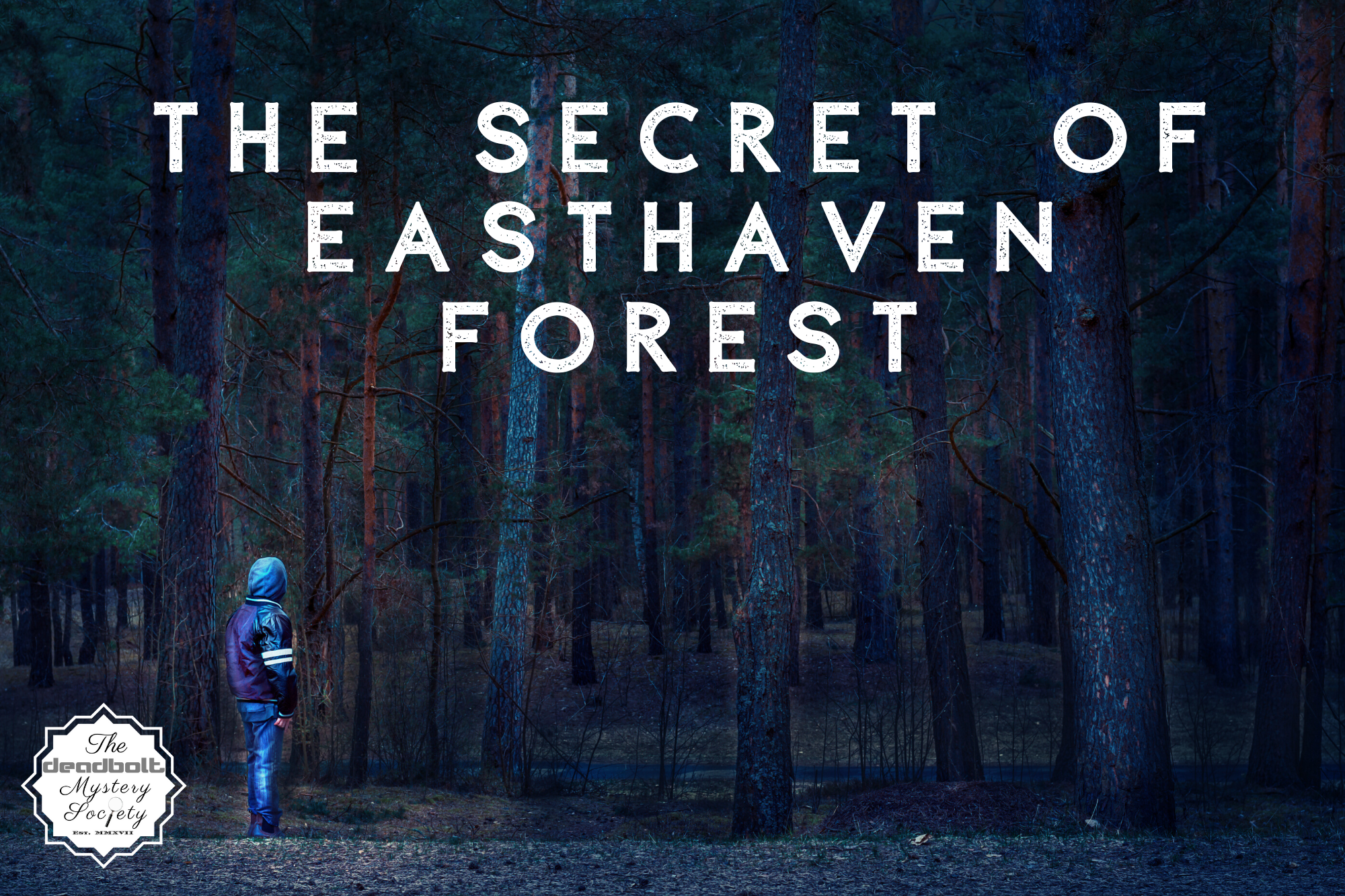 The Secret of Easthaven Forest