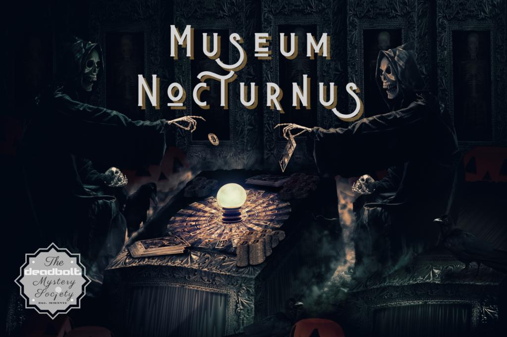 Museum Nocturnus